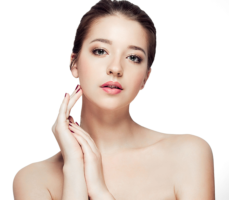 Is your skin sensitive or dull?