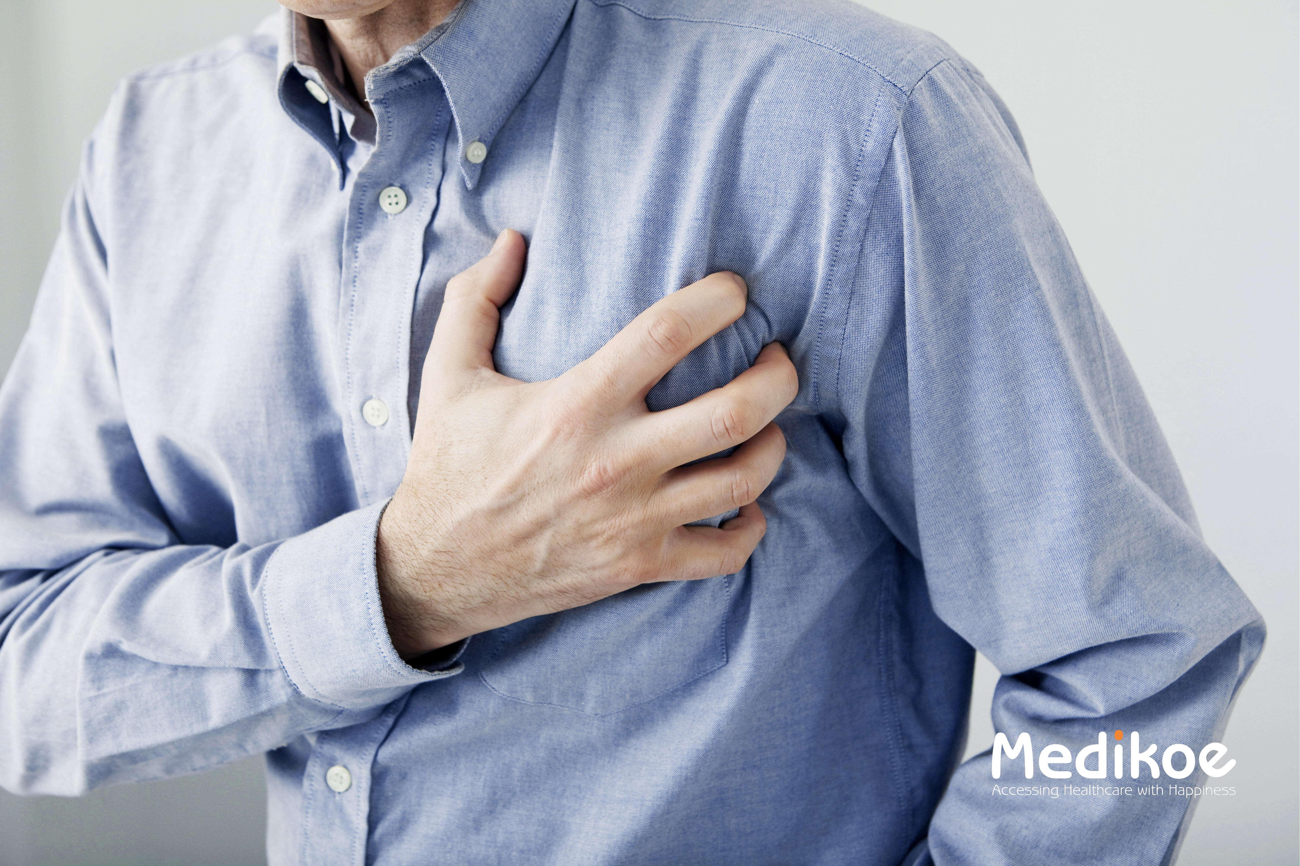 Tips to Prevent a Heart Attack at any Age?