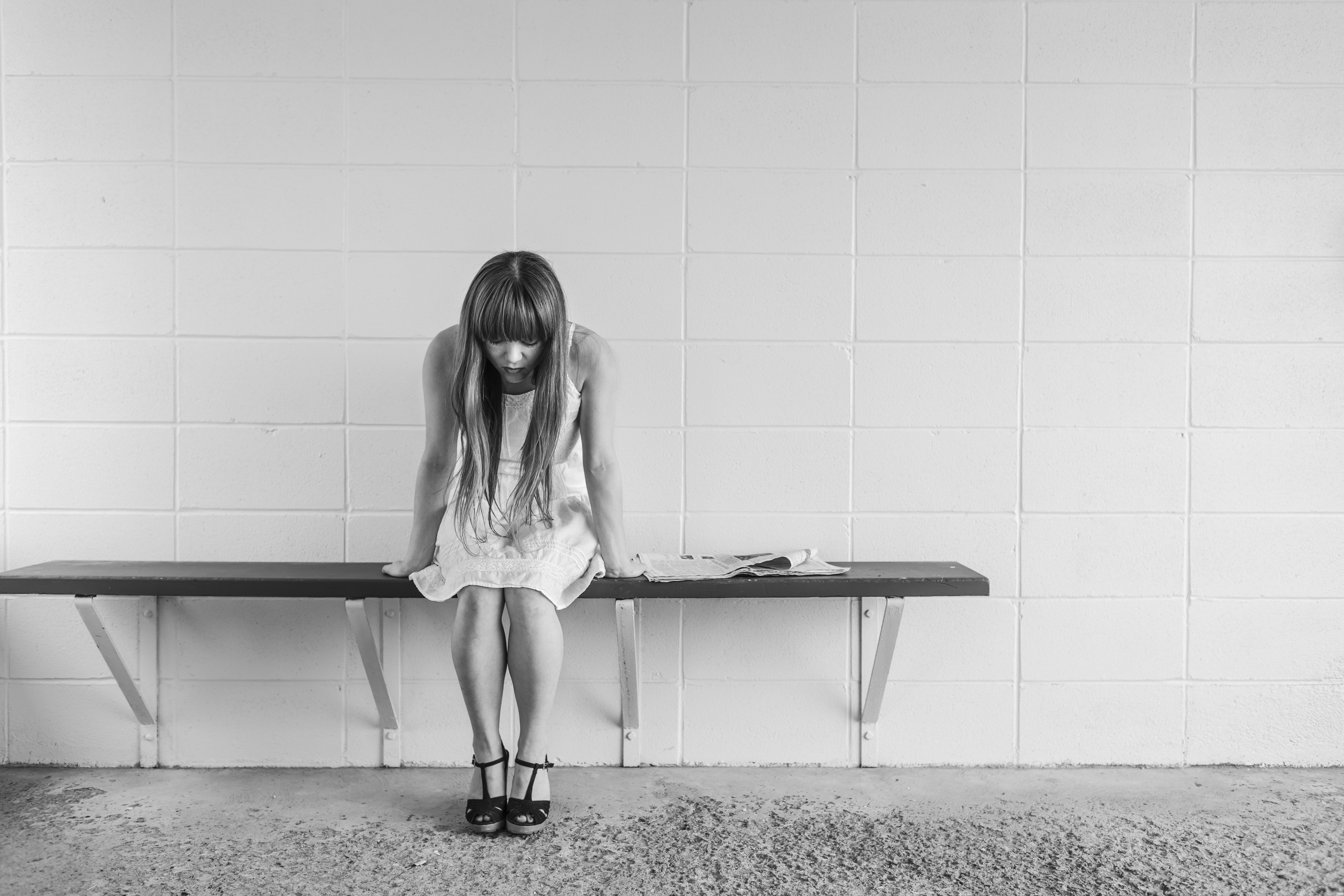There's a thin line between depression and sadness. Is your child depressed?