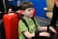 Robotic therapy holds promise for cerebral palsy