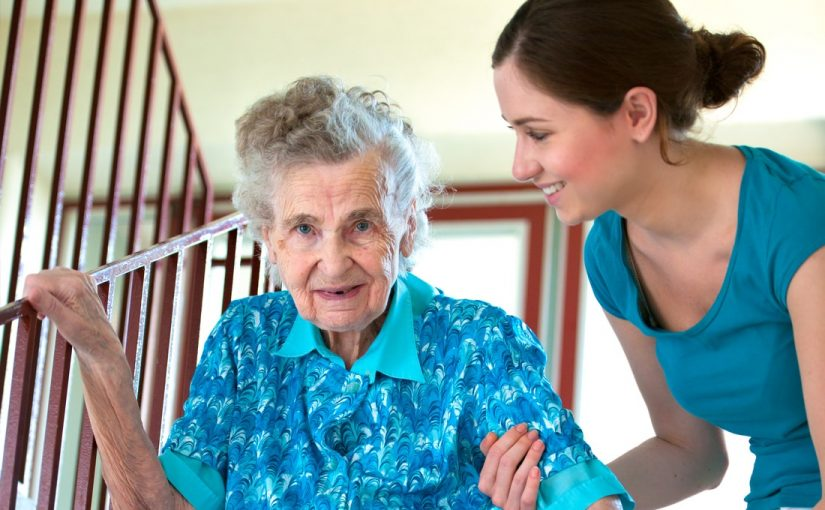 Why home care for the elderly is beneficial