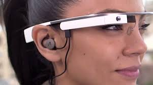 Did you know about the Wearable Technology like Google Glass?