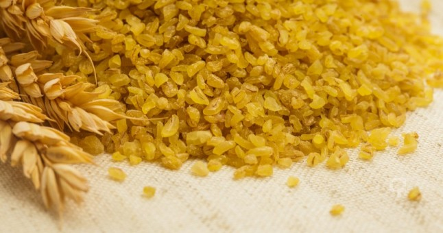 Healthy Benefits of Bulgur Wheat