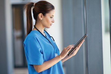 Nursing Informatics Continues To Grow, Survey Finds
