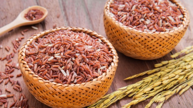 Know more about brown unpolished rice