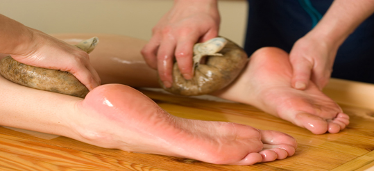 Can Ayurvedic Massage of legs help in curing Varicose Veins?