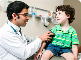 To Screen or Not to Screen; Debate on Whether to Routinely Measure BP in Kids