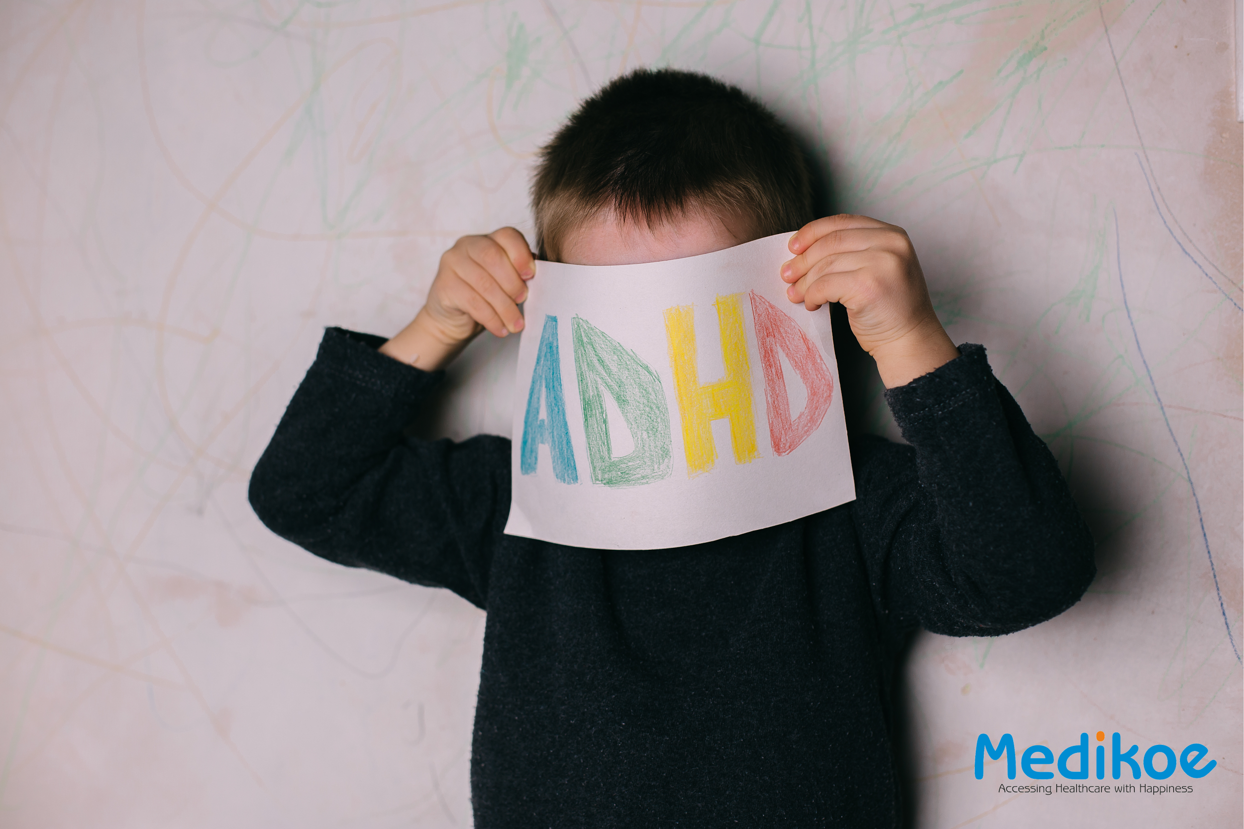 Parenting Tips for ADHD