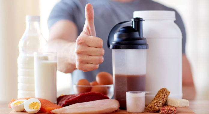 Are Protein Supplements Good For Your Health?