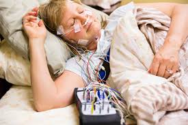 What is Polysomnography