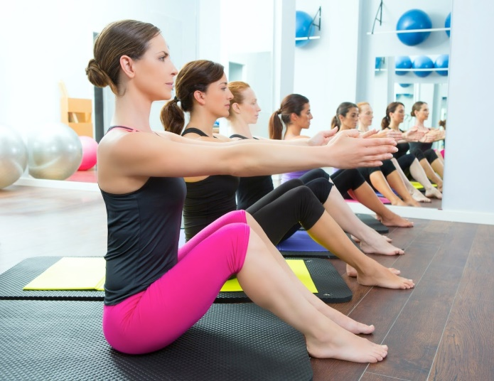 What Are Pilates Useful For?