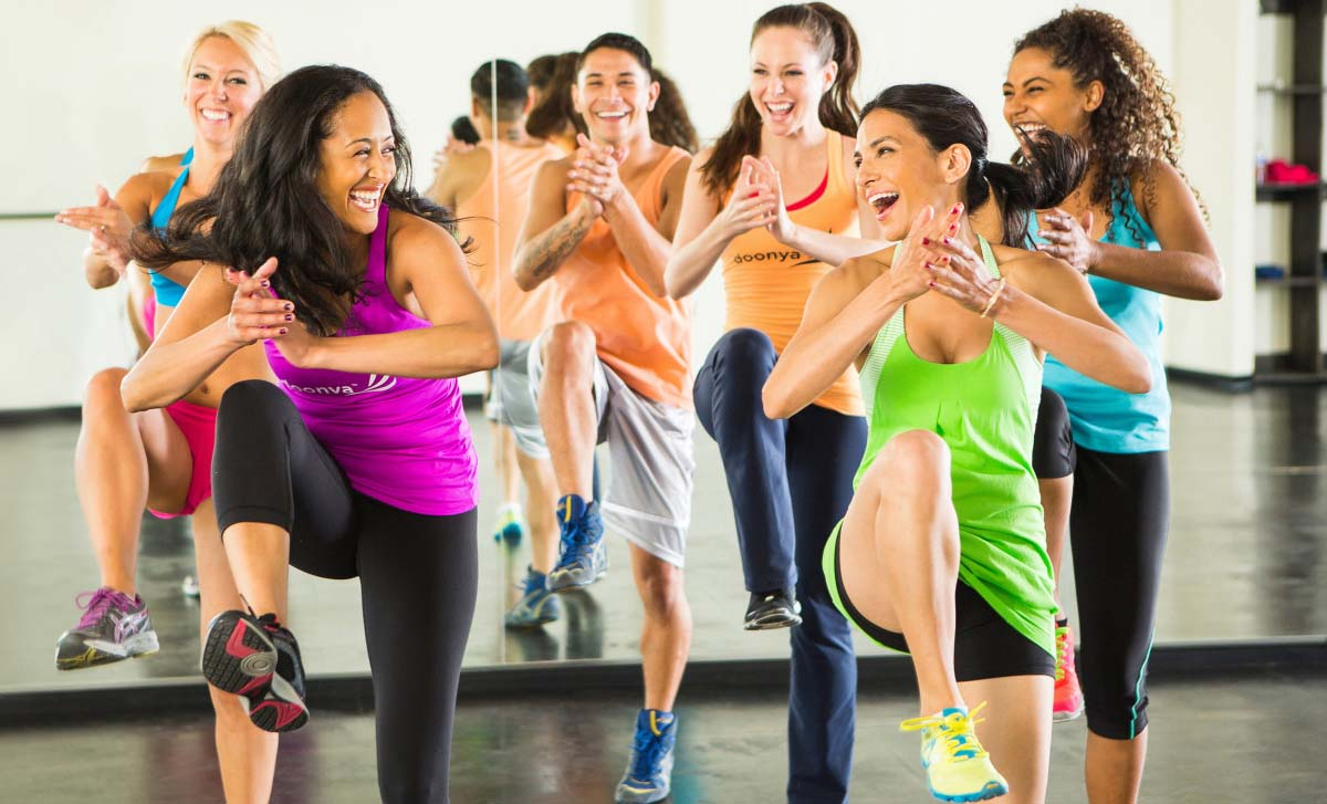 Dancing Results In Weight Loss – Read How